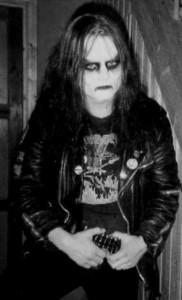 Euronymous-Mayhem