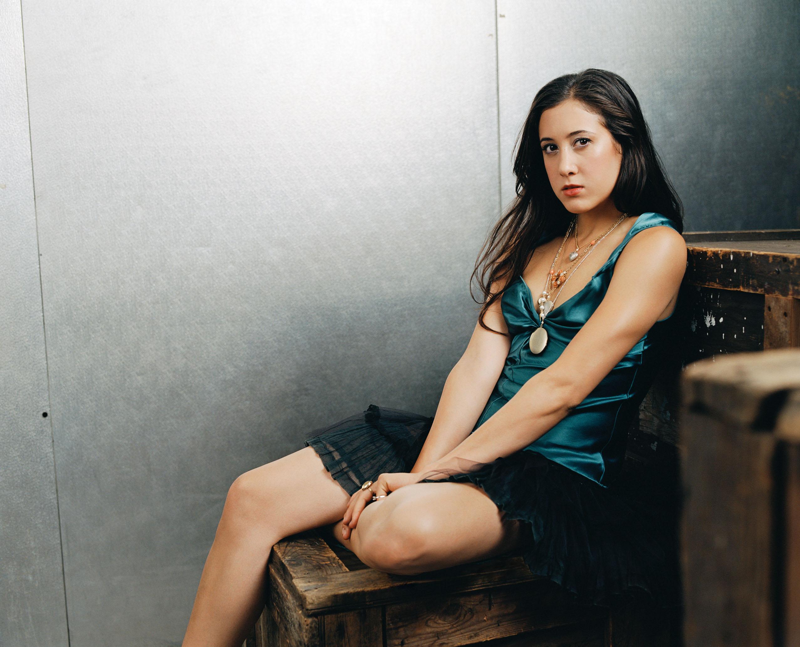 Vanessa Carlton – Be Not Nobody – Least Worst Option: http://www.leastworstoption.com/vanessa-carlton-be-not-nobody/
