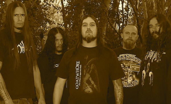 disgorge-band-parallels