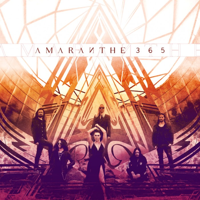 900f6d925a797 The prospect of a new Amaranthe single is always reason for excitement