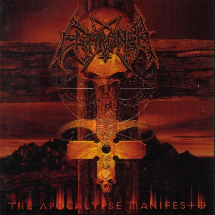Enthroned – The Apocalypse Manifesto